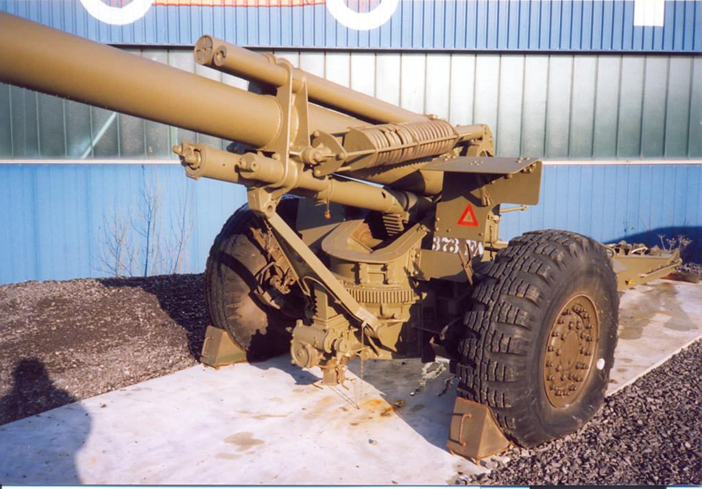 155mm-US-Haubitze-M-c
