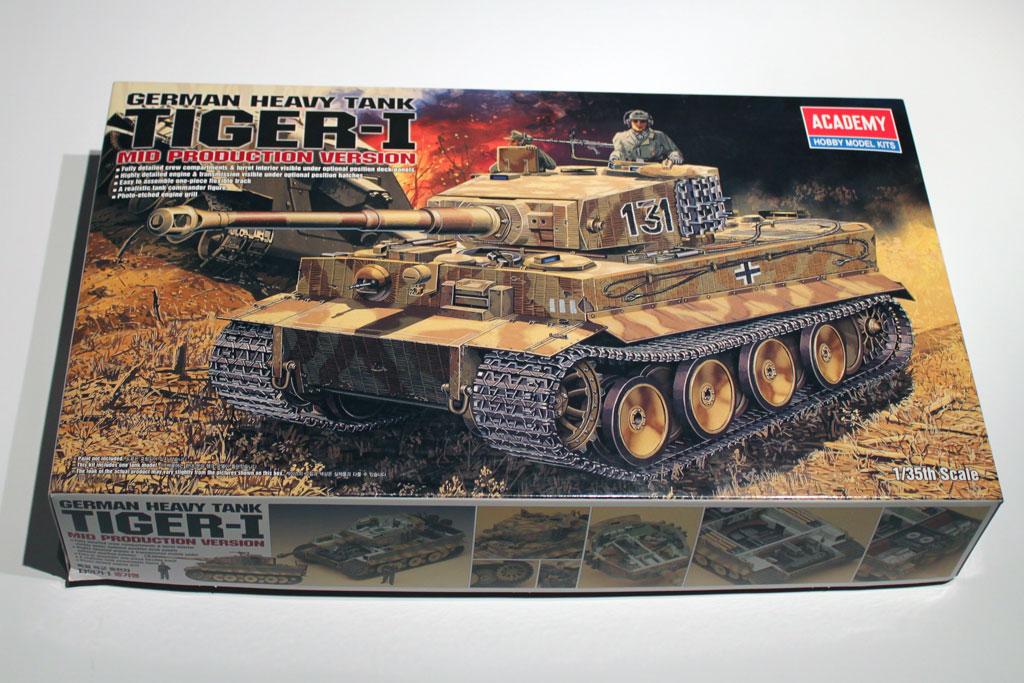 tiger-1b